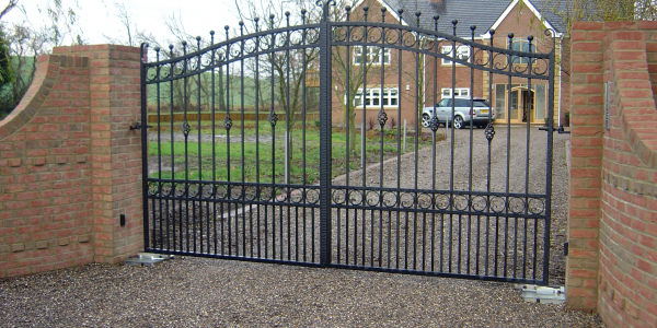 gatepower metal gates
