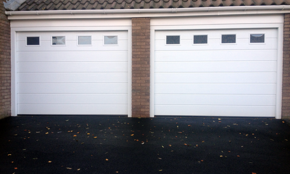 Electric Garage Doors Roller Garage Doors Amp Up Amp Overs